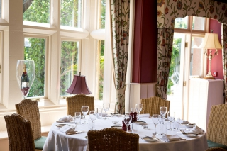 Orestone Manor Restaurant Photo