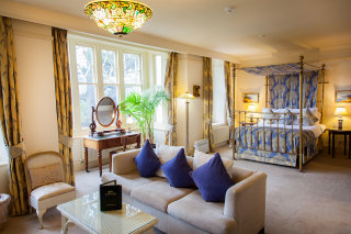 Orestone Manor Horsley Suite Photo